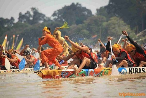 Ardiansyah Eka Putra: 2021 Disbudpar Kota Pekanbaru Selenggarakan berbagai Event