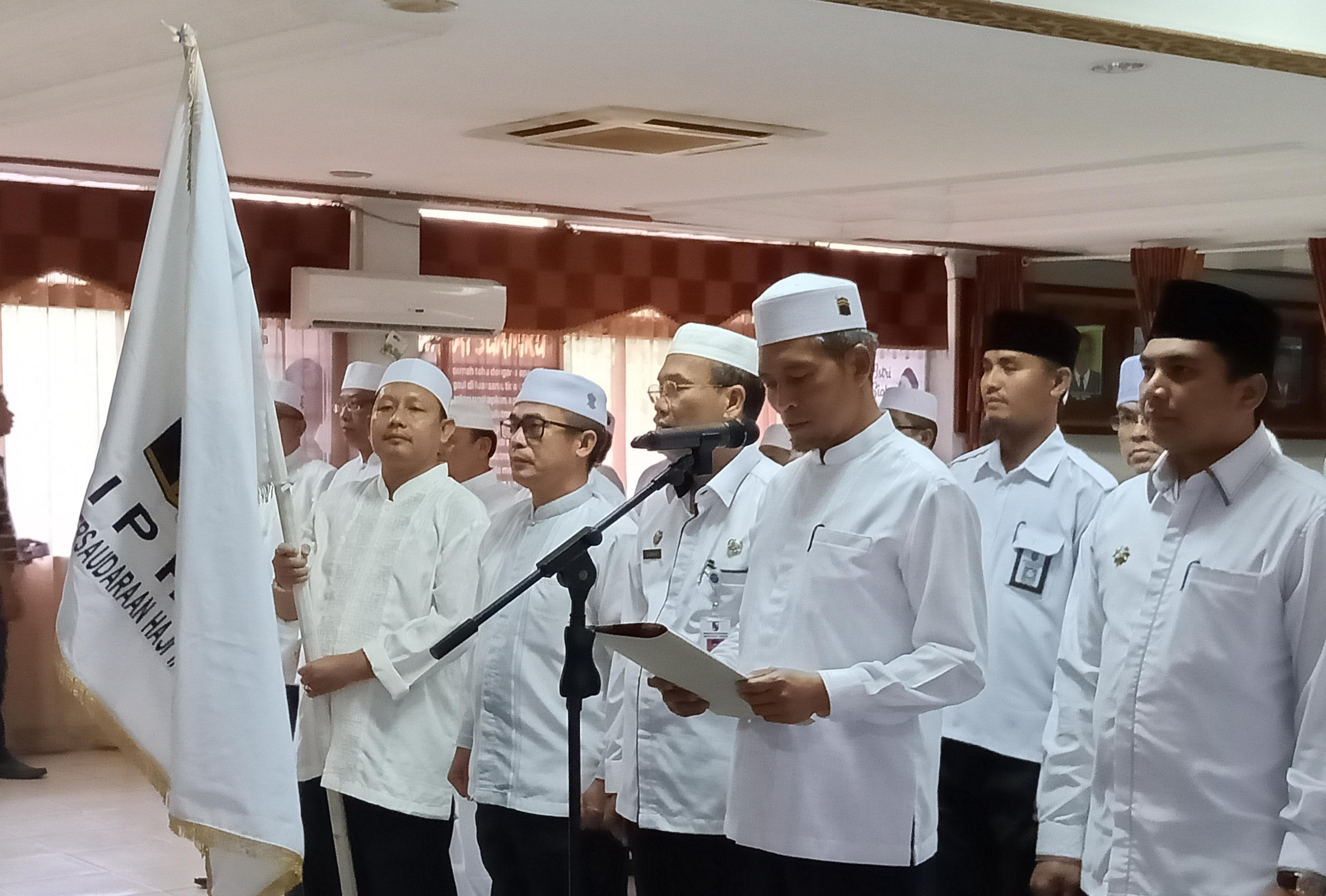 Ayat Cahyadi Nakhodai Kepengurusan IPHI 2019-2024