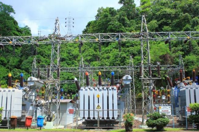 Rencana Pembangunan PLTA Lubuk Ambacang, Kuansing