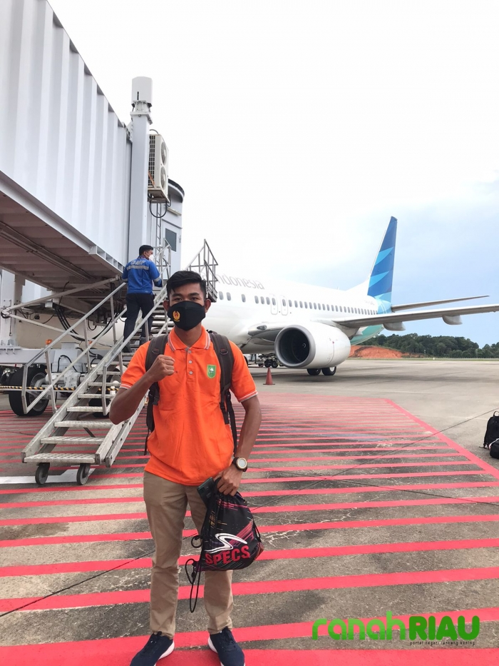 Atlit dan Pelatih Fokus PON XX PAPUA, Cabor Menanti Sosok Ketum KONI Riau Berikutnya