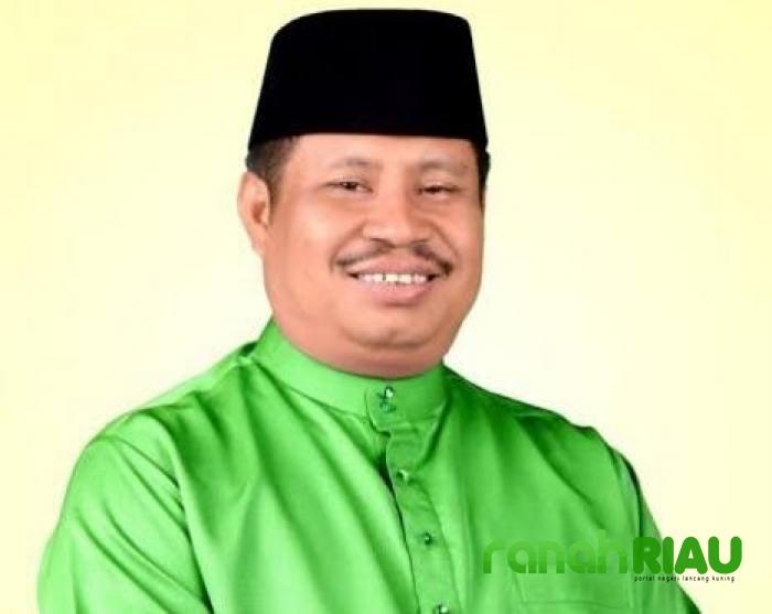 Bupati Bengkalis Ucapkan Selamat Pelantikan Presiden Jokowi-Maruf Amin