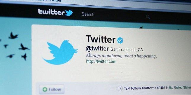 Lebih Fresh, Tampilan Website Twitter Dipercantik