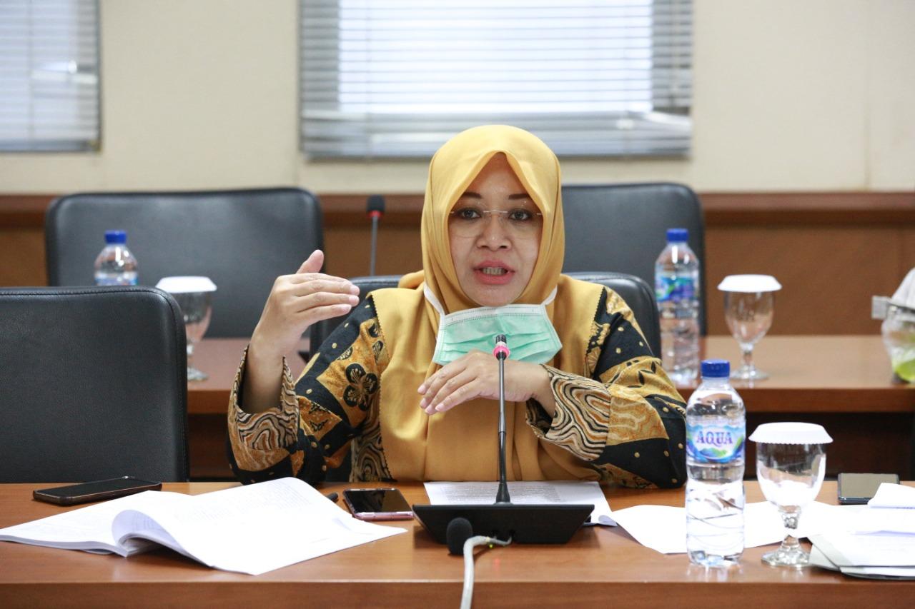 Ketua Kelompok DPD RI di MPR RI: Sidang Tahunan MPR Penting Dilaksanakan
