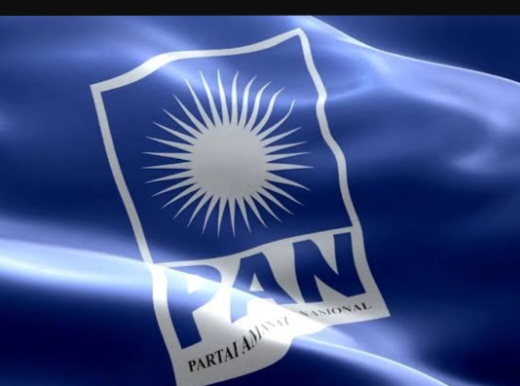 Berikut  kandidat  empat calon ketua Umum PAN
