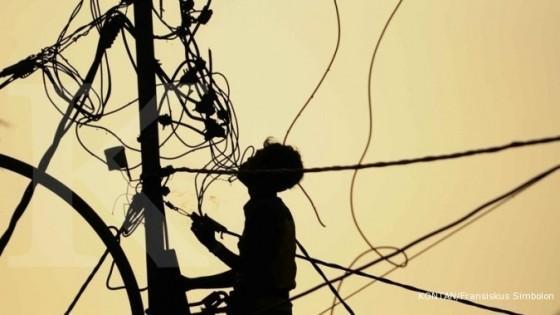 PLN Siap Pasarkan Energi Listrik Terbarukan