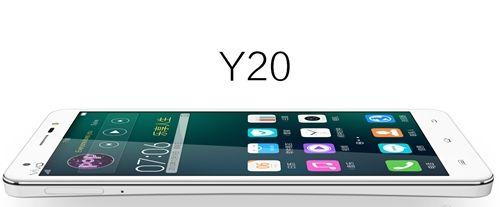 Spesifikasi Vivo Y20 dan Y20i bocor