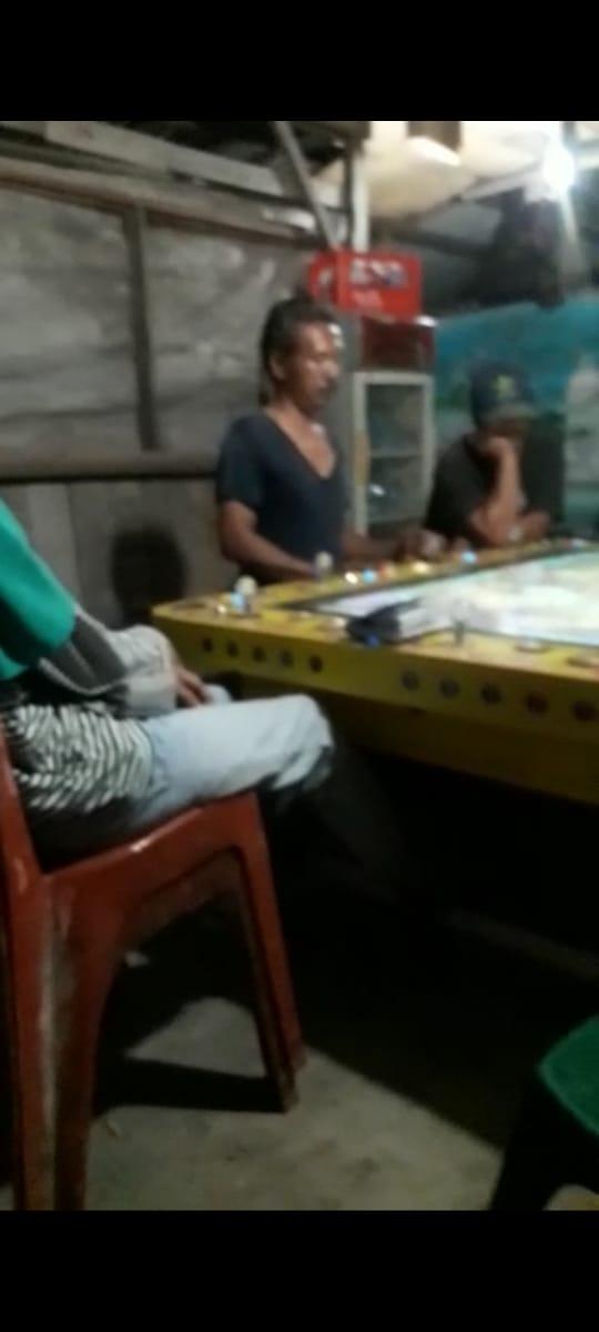 Kapolsek Mandau Akan Lidik, Dugaan Judi Tembak Ikan Milik Keturunan Tionghoa di Km 9 Duri