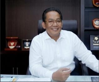 Anang Iskandar: Drama Legalisasi Ganja di Meksiko, Belanda dan Indonesia