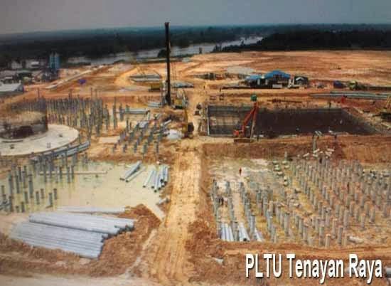 Keberadaan PLTU dan PLTG di Pekanbaru Kelak, Bisa Tangani Krisis Listrik