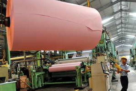 Pembangunan Pabrik Kertas Anak Perusahaan APP Ditangguhkan