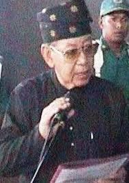 Datuk Asman Yunus, Ayahanda Intsiawati Ayus Tutup Usia