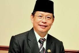 Akhirnya, Zaini Ismail Dicopot Dari Sekdaprov Riau