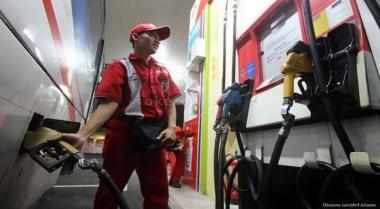Penurunan BBM Tidak Pengaruhi Harga dan Tarif di Pekanbaru