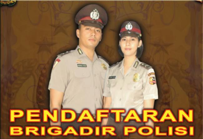 Penerimaan Tamtama Bintara dan Perwira Polisi Mulai Bulan Ini