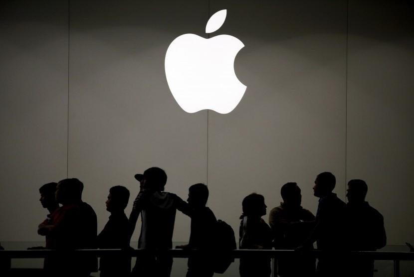 Apple Didenda karena Perlambat Kinerja Iphone Versi Lama