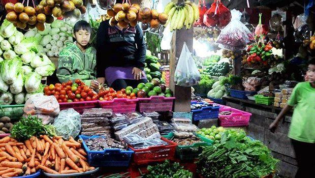 Anggaran Revitalisasi Pasar Tradisional di Riau Dikurang Rp32 Miliar