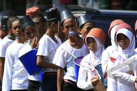 Disdik Ingatkan Panitia MOS Tak Lakukan Kekerasan Fisik