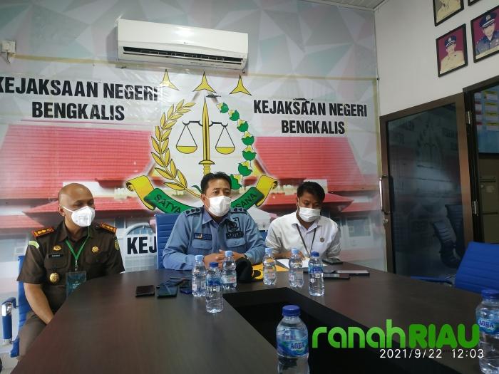 Chevron di Gugat Terkait Sengketa Lahan di Dua Kecamatan, Ini Hasil Putusan PN Bengkalis