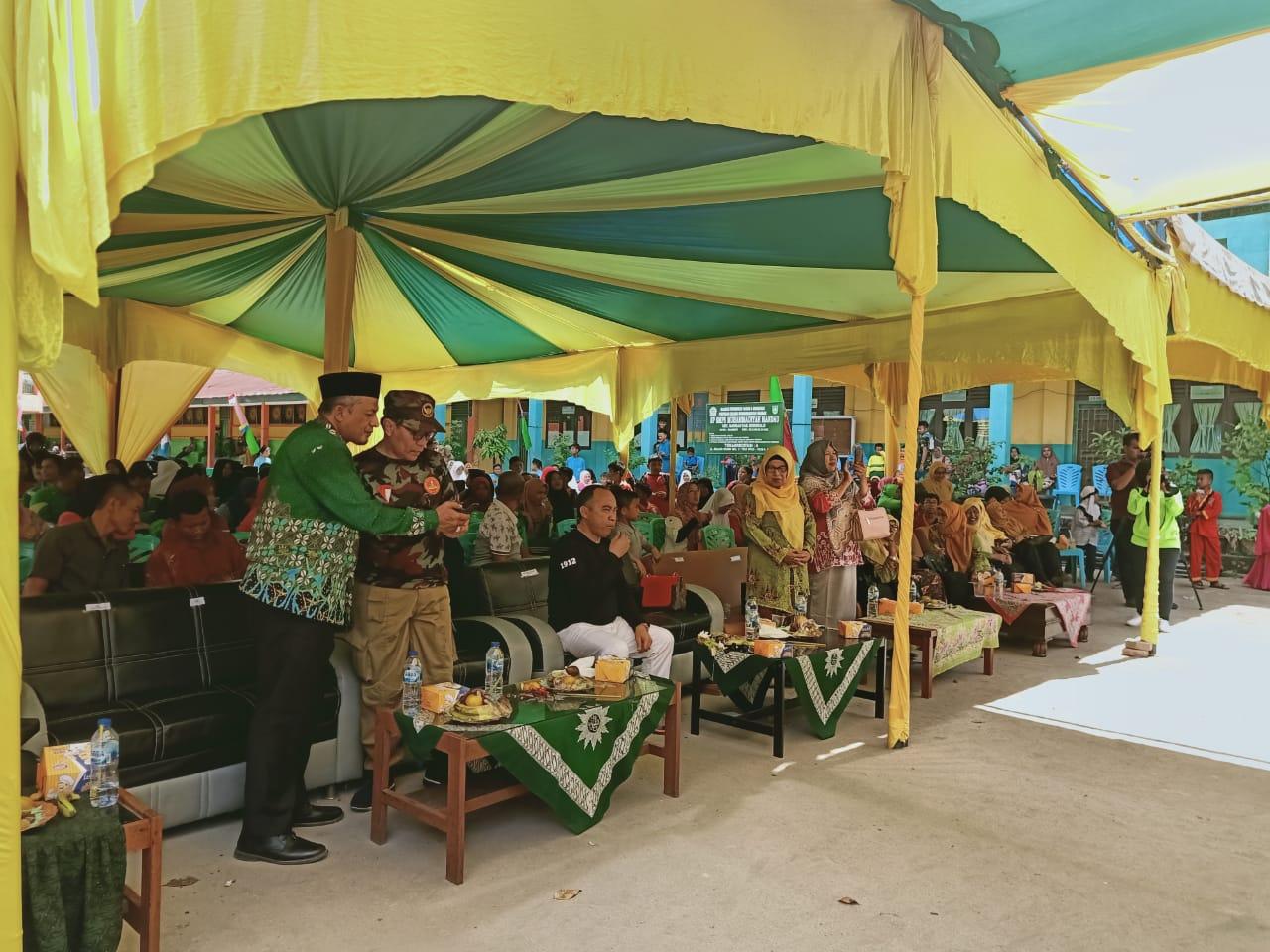 Ketua DPRD Bengkalis Turut Semarakan Milad Muhammadiyah 107 di Duri