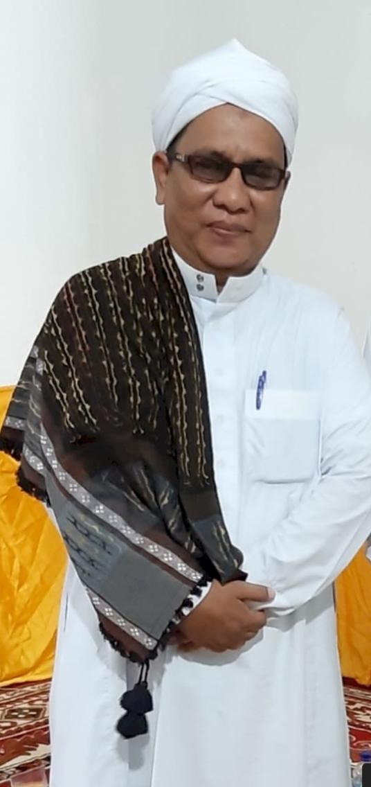Khalifah H Irfansyah Nakhodai Tarekat Naqsabandiyah