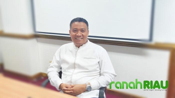 FPKS DPRD Riau Tolak Putusan Soal AKD