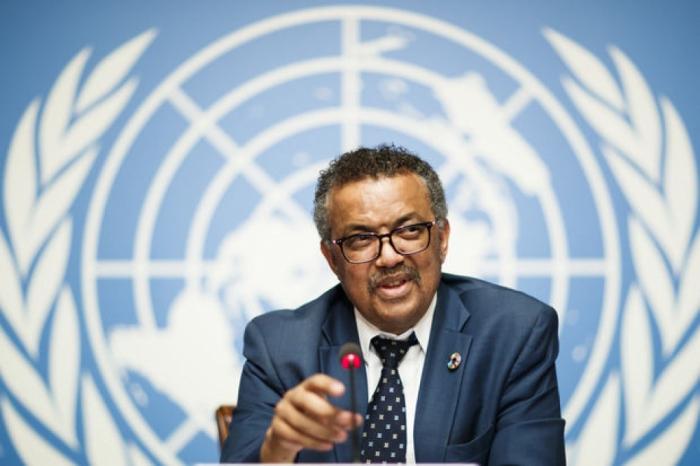 WHO: Covid19 Merupakan Darurat Kesehatan Global Terburuk