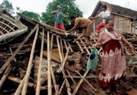 BPBD Kampar Data 193 Rumah Rusak