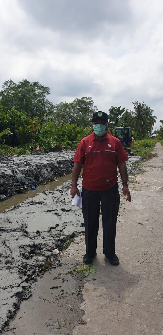 Jika di Bangko Ada Korban Wafat Akibat Corona, Ini Rencana Lokasi Pemakamannya