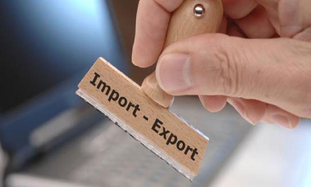 Juli 2015, Ekspor Riau Turun 11,41 Persen