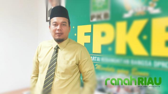 Hadapi Pilkada Serentak, PKB Riau Masih Tunggu Juklak DPP