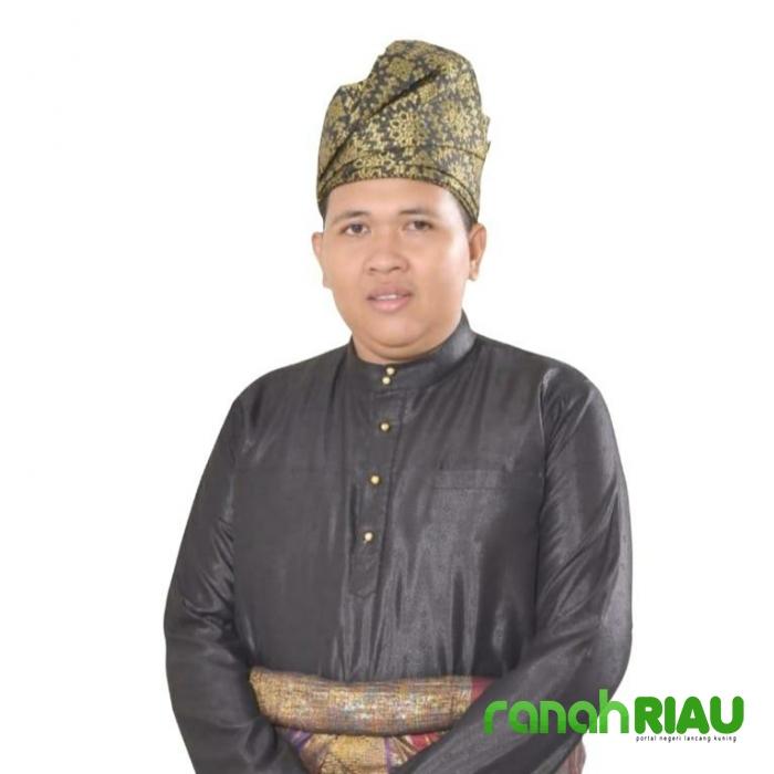 Pijar Melayu Ragukan Aksi Nyata Gubernur Riau, Tertibkan Lahan Illegal