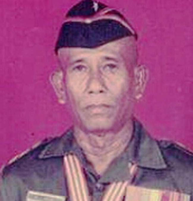 Hasan Basri, Pahlawan Nasional Dari Meranti