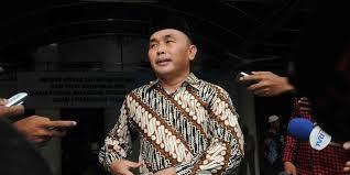 Ini Sugianto Sabran, Politikus PDIP yang Melaporkan BW ke Polisi