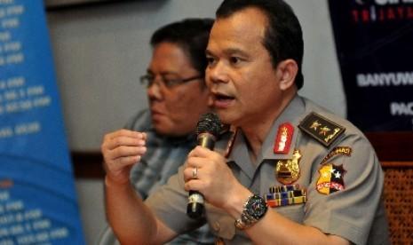 Polri Siap Hadapi Pra Peradilan yang Diajukan Pihak BW