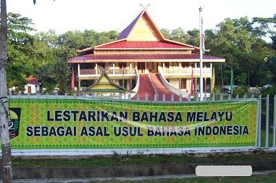 Yukkk Kenali Ragamnya Dialek Bahasa Melayu Riau, Ini Lengkapnya...