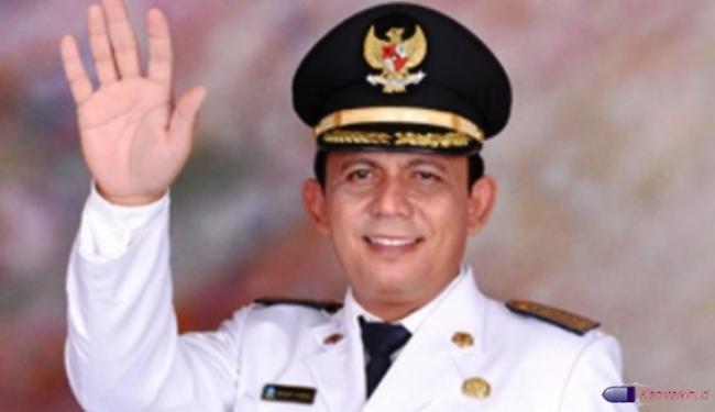 MPI KNPI Tolak Ansar Ahmad Balon Wagubri