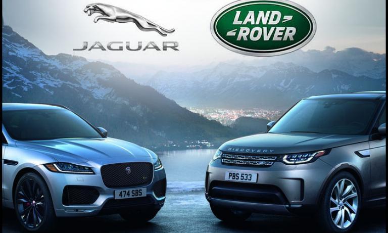 Jaguar Land Rover Buat Mobil dari Material Pesawat Terbang