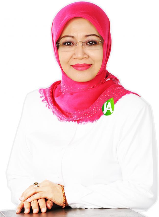 Menteri Siti Jawab Surat Intsiawati Ayus Soal Penanganan Mangrove