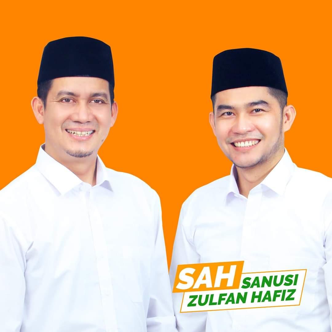Hasil Lembaga Survey SPI Tertinggi, Yung Sanusi Masih Menunggu Keputusan Hasil DPP PKS