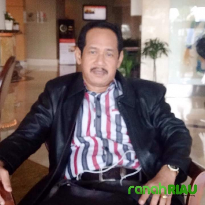 KONI Riau di Pandang Gagal Dalam Pembinaan Secara Organisasi Untuk Hirarkinya