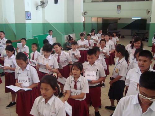 Disdik Inhil Ingatkan Sekolah Terima Siswa Baru Berdasarkan Jumlah Kelulusan