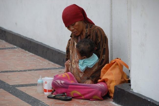 Akibatnya Angka Kemiskinan di Inhil Masih Tinggi