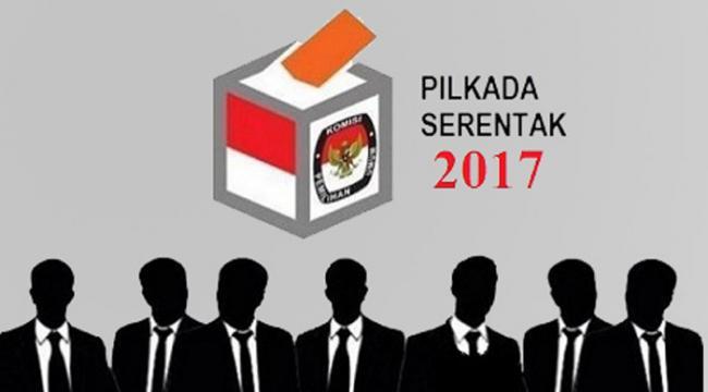 Jelang Pilwako, Giliran H Darnil Ambil Formulir ke PDI-P