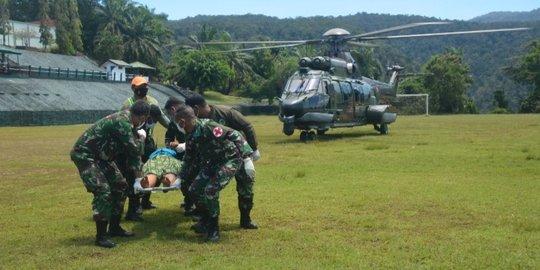 Pasca Insiden Kiwirok, Keberadaan Nakes Gerald Sokoy masih belum diketahui