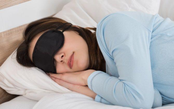 Camilan Sehat sebelum Tidur