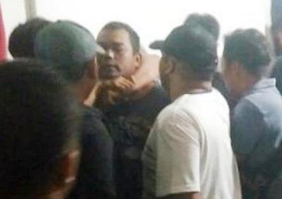Pembunuh Biadab satu keluarga di Medan Tertangkap di Inhil