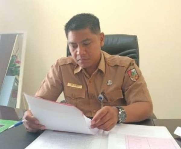 Pemerintah kota Pekanbaru ,Targetkan Investasi Tahun 2020 Sebesar Rp3,5 Triliun