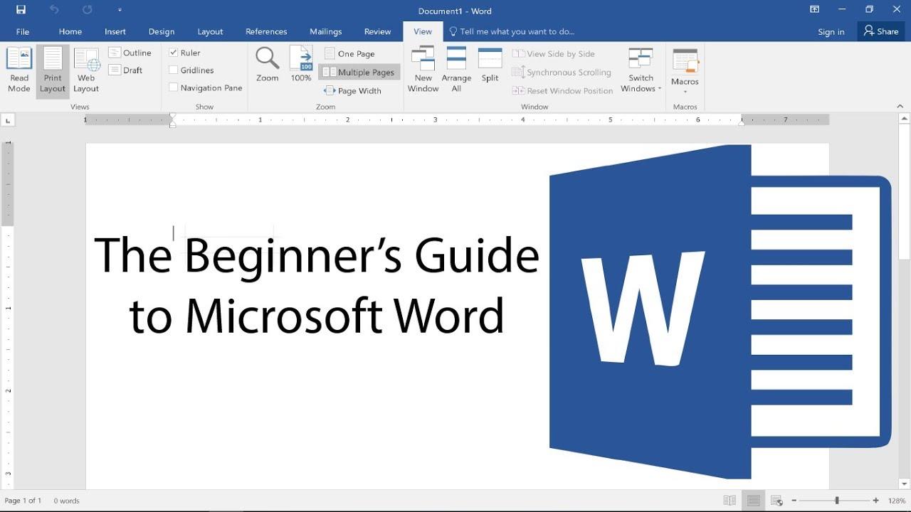 Kerennn... Microsoft Word Sudah Di Unduh 1 Milyar Pengguna