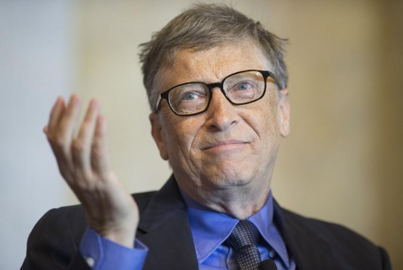 Bill Gates Komentari Rencana Microsoft Akuisisi TikTok