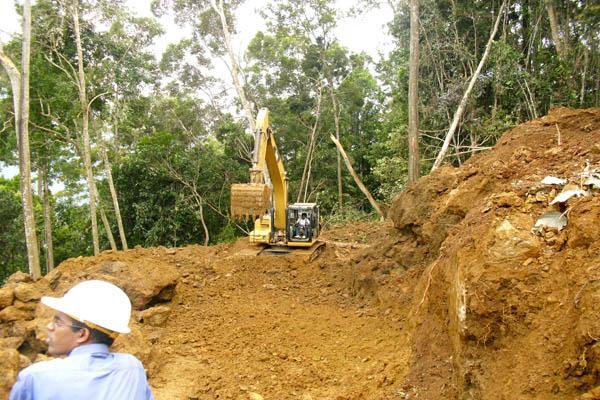 Dishut Riau Layangkan Surat Untuk 62 Perusahaan